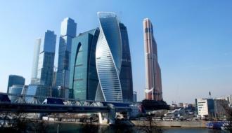 """Высотный ЖК рядом с """"Москва-Сити"""" построят к 2023 году"""