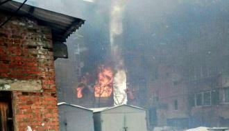 Взрыв газа в жилом доме в Дунаевцах забрал жизнь ребенка