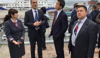Японцы намерены построить транспортный хаб в Приморье