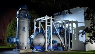 Японцы планируют построить на Колыме водородный завод