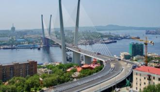 Японские архитекторы сформируют 5 новых кластеров во Владивостоке