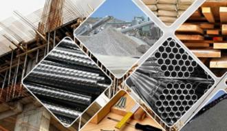 За 3 месяца Минстрой выдал более 50 технических свидетельства на новые виды стройматериалов