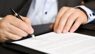 Заключен договор на строительство выезда из Уфы