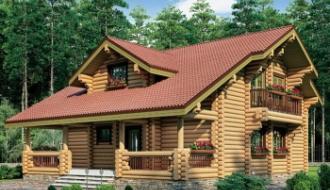 Как построить хороший дом в течение одного сезона?