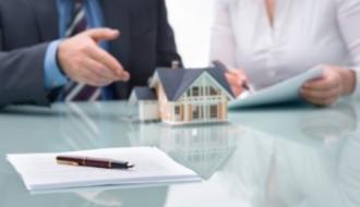 Получение кредита на жилье