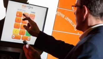 Постаматы –  автоматизированные терминалы для выдачи посылок, товаров и прочего