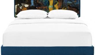 Как правильно оформить интерьер спальни?