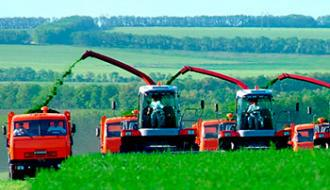 Сельскохозяйственная техника: классификация и виды