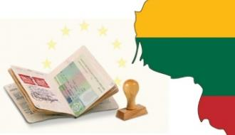 Как получить визу в Литву?