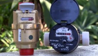 Расходомеры для воды: виды и особенности