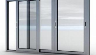 Алюминиевые окна – новые достижения оконной промышленности