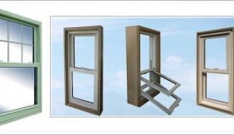 Окна с подъемными створками — функционально и красиво