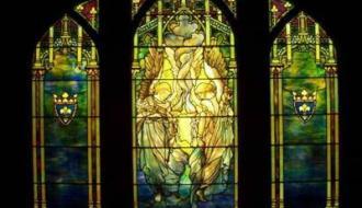 История использования стекла в архитектуре