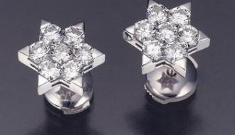 Как выбрать серьги с бриллиантами
