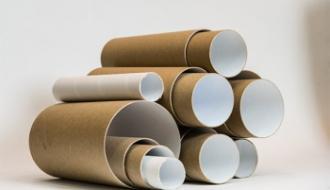 Гильзы картонные: сфера использования, особенности и преимущества