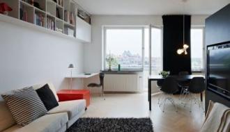Как выбрать однокомнатную квартиру для комфортного проживания