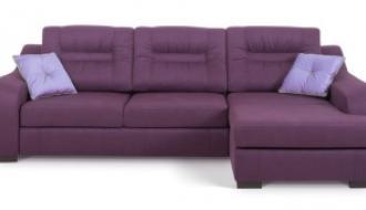 Мягкая мебель в интерьере: какой диван выбрать?