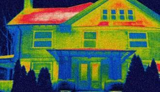 Вопросы энергосбережения в строительстве