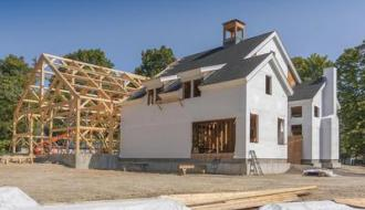 Ошибки при строительстве дачного дома