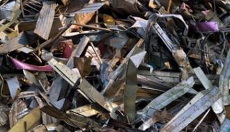 Как правильно сдать металлолом