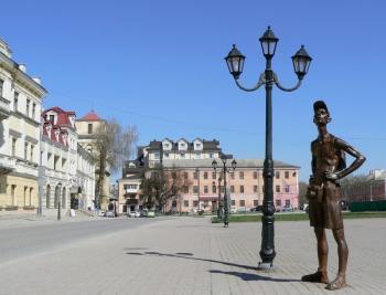 10 проектов прошлого года, через которые стоит посетить Каменец