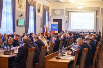 29 марта состоится Окружная конференция членов НОПРИЗ по СЗФО