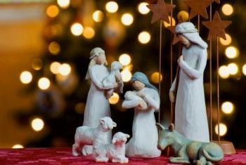 Афиша литургий до Католического Рождества в хмельницких костелах