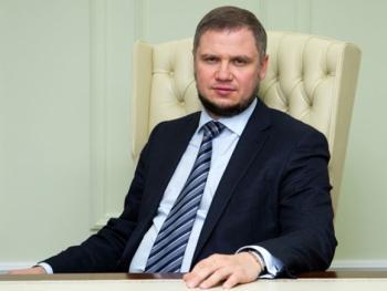 Александр Ручьев возглавил Национальное объединение производителей стройматериалов