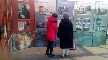 Бесплатную выставку о потерянную Вещь Посполитую презентуют в Каменце-Подольском