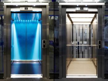 Более 10 тысяч лифтов заменили в домах Москвы