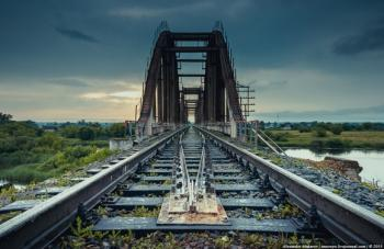 Более 60 ж/д мостов заменят на Сахалине