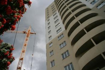 Более 80 млн кв. м жилья введено в РФ за 2016 год