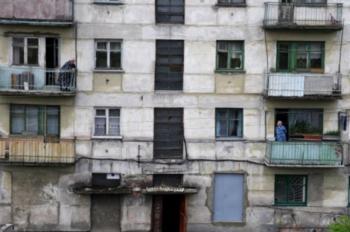 Четверть зданий Москвы изношены более чем на 40%