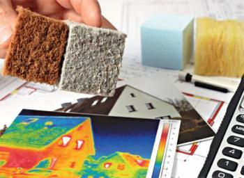 Cпрос на теплосберегающие материалы увеличится