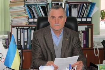 Декану факультета физической культуры Николаю Солопчуку в Каменце посмертно присвоили почетного гражданина города