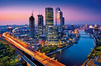 Девять проектов Москвы вышли в финал градконкурса РИСФ-2017