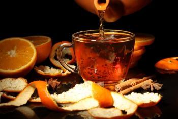 Душевное чаепитие или как приготовить ароматный чай с добавками собственноручно