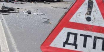 Два грузовика столкнулись в Летичевском районе. Есть пострадавшие