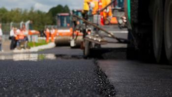 Две полосы трассы от Керчи до Симферополя будут готовы к концу года