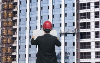 Эксперты проверили качество фасадов на строящихся зданиях