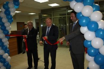 Филиал Радиочастотного центра в Москве получил новое здание