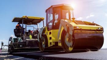 Форум производителей строительно-дорожной техники пройдет 25-27 апреля 2018 года