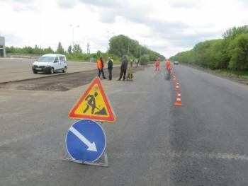 Гарантия на дорожные работы должна составлять не менее десяти лет