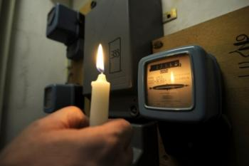 Где в Хмельницком 26 января не будет света