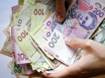 Женщина из Городокского района незаконно получила 40 тысяч гривен как мать одиночка