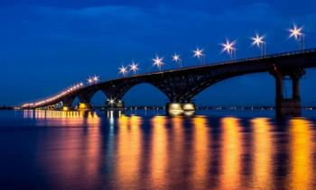 Главгосэкспертиза согласовала строительство моста через Амур