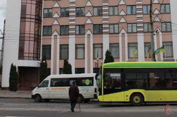 Хмельничан приглашают на обсуждение тарифов на проезд