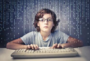 Хмельницких школьников будут бесплатно обучать программированию