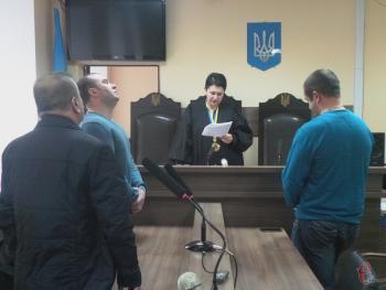 Хмельницкий апелляционный суд оправдал подполковника пограничной службы, которого обвиняли в пьяном вождении