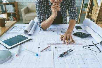 Идеи молодых архитекторов применят при реновации в Москве